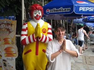 McDonald's Wins