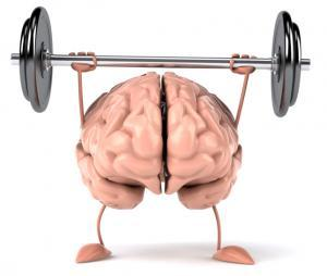 BrainLiftingWeights